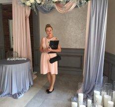 Анна Малашкевич Весільний координатор-розпорядник