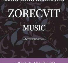 ZORECVIT MUSIC