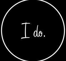 I do.