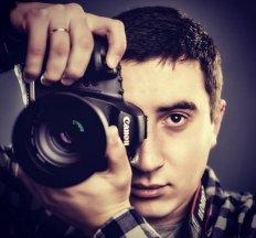 Andrii Borodai Photographer
