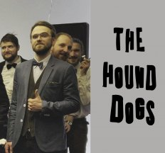 Гурт The Hound Dogs