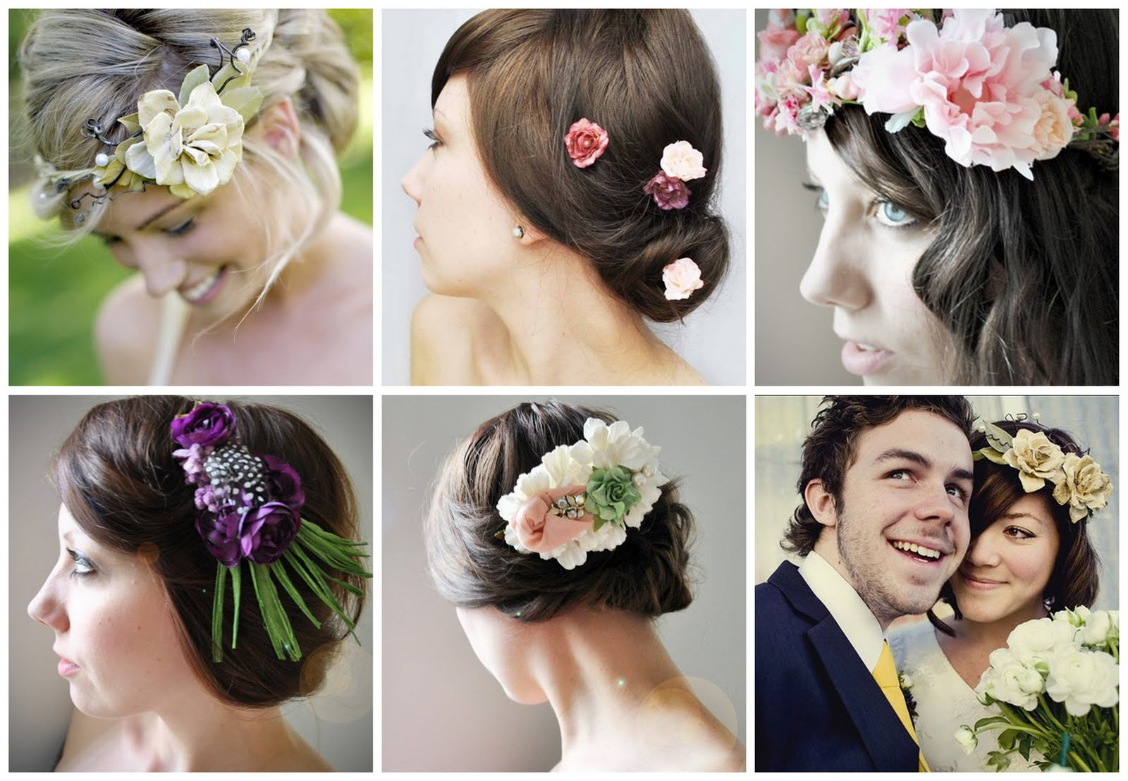 Весільна зачіска нареченої