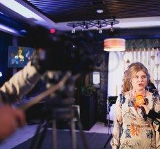 Анна Малашкевич - Весільний організатор, координатор