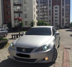 Luxury Lexus для молодят!!!