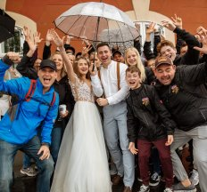 весільна відеозйомка Україна