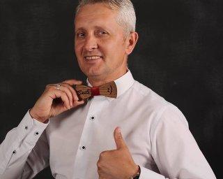 Алексіюк Руслан - Ведучий Вашого Свята