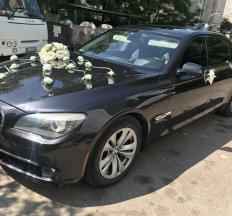 Прокат авто BMW 750 LI  Maximal Fyll