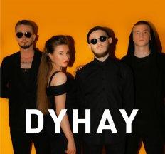 DYHAY band