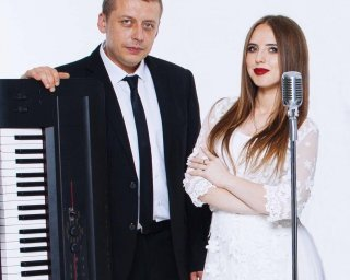 Музичний гурт Brevis duo