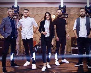 Кавер гурт VaLiza
