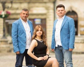 Музичний гурт Весілля по-львівськи