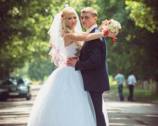 Весільний фотограф SR Photography