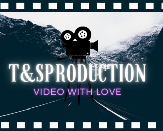 Відеозйомка T&SProduction