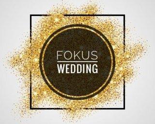 Fokus Wedding Важкий Дим для Першого танцю