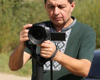 Весільний відеооператор Відеозйомка фотограф аерозйомка відеооператор