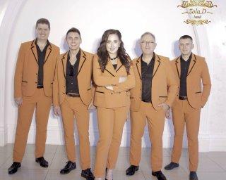 SoloD band