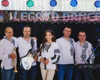 Legato Band