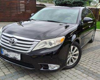 Оренда авто Toyota Avalon